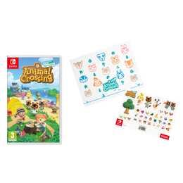 Animal Crossing (DE)