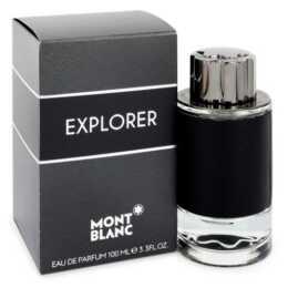 MONTBLANC Explorer (100 ml, Eau de Parfum)