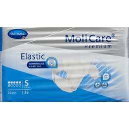 MOLICARE Inkontinenz Pants Elastic 6 S (30 Stück)