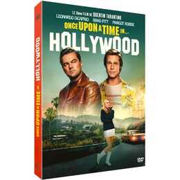 Once Upon a Time... in Hollywood (FR)