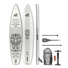INDIANA Stand Up Paddle Board Touring (381 cm, Erwachsene)