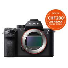 SONY Alpha 7s II ILCE-7SM2 (12.2 MP, WLAN)