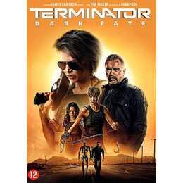Terminator 6 - Dark Fate (FR)
