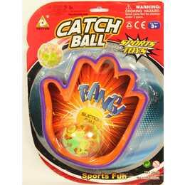 FT Catch Ball Beachball