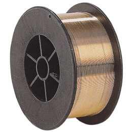 Einhell Schweissdraht Stahl für Schutzga