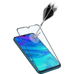 CELLULAR LINE Vetro protettivo da schermo Huawei P Smart (2019) (Cristallino)