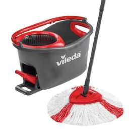 VILEDA Mocio EasyWring and Clean