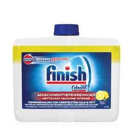 FINISH Produits pour lave-vaisselle Citron (250 ml, Liquide)