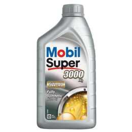 MOBIL 1 Super 3000 X1, 5W-40, 1 l