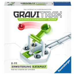 RAVENSBURGER GraviTrax Extension Catapult