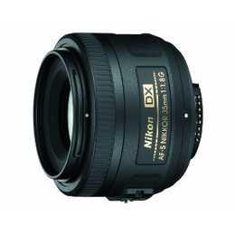 NIKON AF-S DX NIKKKOR 35 mm f/1.8