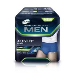 TENA Men Active Fit Pants M