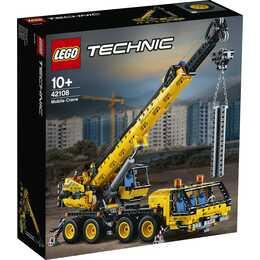 LEGO Technic Gru mobile (42108)