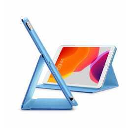 "CELLULAR LINE Folio Schutzhülle (iPad 10.2"" (2019), Blau)"