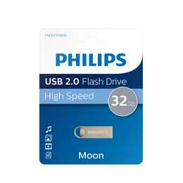 PHILIPS Flash Drive Moon Edition (USB 2.0 Tipo-A, 16 GB)