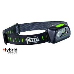 PETZL Stirnlampe HF40 (LED)