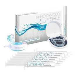 SMILEPEN Professional Kit & Whitening Accelerator Gel blanchiment dentaire (6x 5 ml)