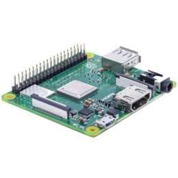 RASPBERRY PI 3 MOD A+ Scheda di sviluppo (ARM Cortex-A53)