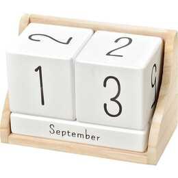BOLTZE Tischkalender Manja 2020