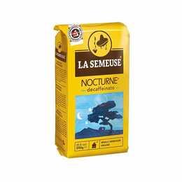 LA SEMEUSE Gemahlener Kaffee Espresso Lungo Nocturne  (1 Stück)