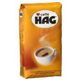 JACOBS Grains de café Café crème Hag (250 g)