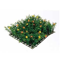 LUWATEX Blütenteppich