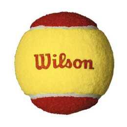 WILSON Tennisbälle Starter Red