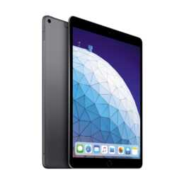 "APPLE iPad Air Wi-Fi + Cellular 2019 (10.5 "", Apple A12 Bionic, 64 GB)"