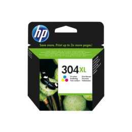 HP 304XL Patrone