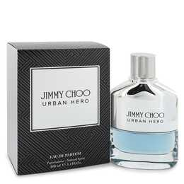JIMMY CHOO Urban Hero (100 ml, Eau de Parfum)