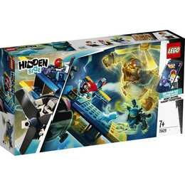 LEGO Hidden Side L'aereo acrobatico di El Fuego (70429)