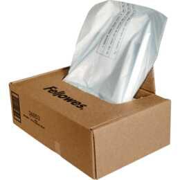 Fellowes Abfallsäcke für Aktenvernichter