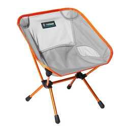 HELINOX Campingstuhl Chair One Mini  (Grau, Orange)