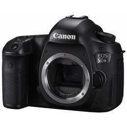 CANON EOS 5DS R IMPORT (50.6 MP)