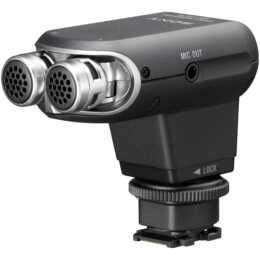 SONY ECM-XYST1M Mikrofon für Handycam
