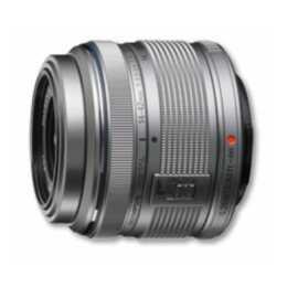 OLYMPUS M.Zuiko Digital 14-42mm 1:3.5-5.6 II R SLR