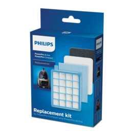 PHILIPS Set di sostituzione per PowerPro Compact & Active