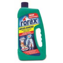 RORAX Disgorgante Rohrfrei (1 l)