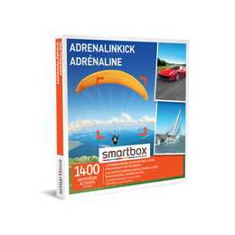 SMARTBOX Adrenalinkick