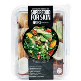 FARMSKIN Superfood For Skin Mask Salad