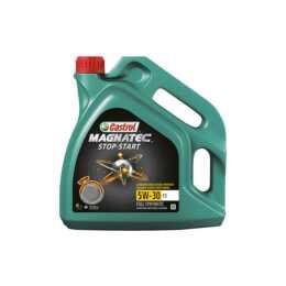 CASTROL Magnatec Stop-Start 5W-30C3 4l