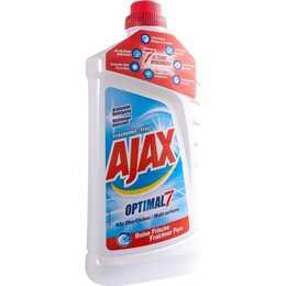AJAX Detergente multiuso Optimal 7 (1 l, 1 pezzo)