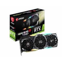 MSI Nvidia GeForce RTX 2080 SUPER (8 Go, Gaming)