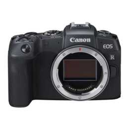 CANON EOS RP Body + EF-EOS R Adapter (26.2 MP)
