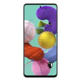 "SAMSUNG Galaxy A51 (6.5"", 128 GB, 48 MP, Prism Crush White)"