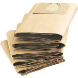 Sacchetti filtro in carta KÄRCHER
