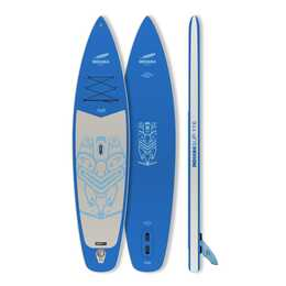 INDIANA Stand Up Paddle Board (350 cm, Erwachsene)