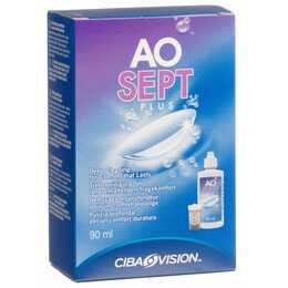 AOSEPT Plus (Linsenpflegemittel, 1 Stück)