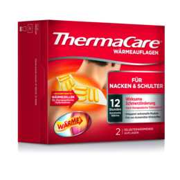 THERMACARE Wärmepflaster