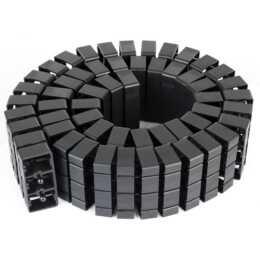 MASTERFLEX goulotte de câblage 100 x 5,3 cm